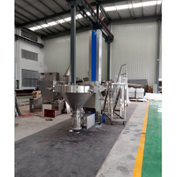 NTFZ Fixed Promote Granulation Machine