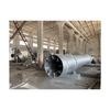 HYG Series Rotating Barrel Dryer