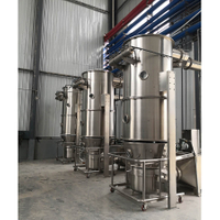 FG Series Vertical Fluidizing Dryer